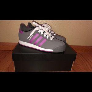 Adidas Original Women's Samoa Sneakers